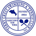 Tarry Crest Swimming & Tennis Club in Tarrytown, NY